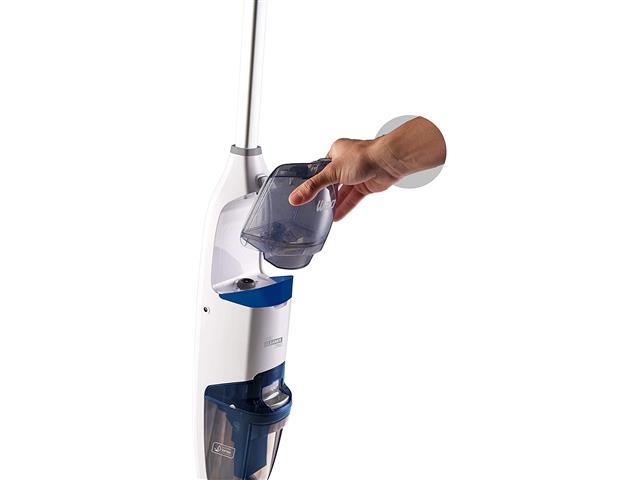 Extratora e Limpadora de Piso Vertical WAP Floor Cleaner Mob Bivolt - 5
