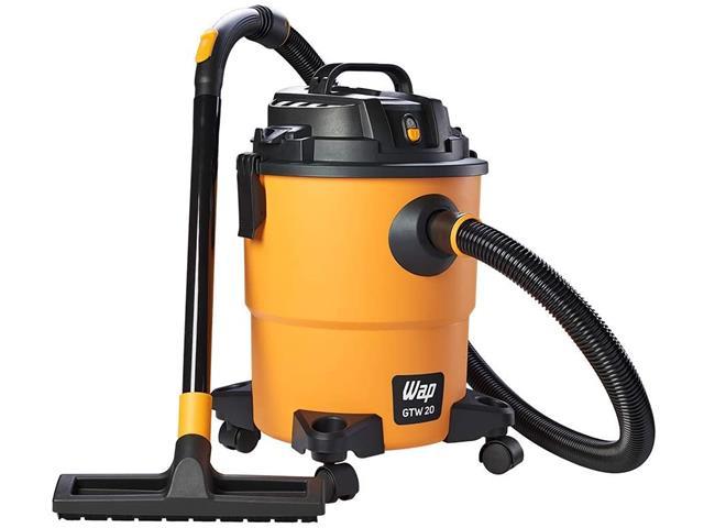 Aspirador de Pó e Água Profissional WAP GTW 1600W 220V