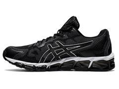 Tênis Asics Gel-Quantum 360 6 Graphite Grey/Black Masculino - 2