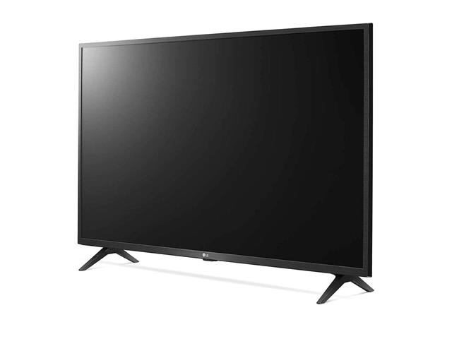 "Smart TV LED 43"" LG UHD 4K ThinQ AI TV HDR WebOS 5.0 Wi-Fi 3HDMI 2USB - 1"