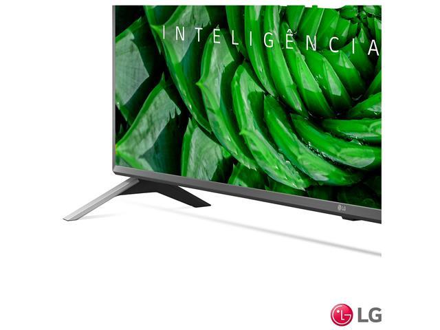 """Smart TV LED 75"""" LG UHD 4K ThinQ AI TV HDR Ativo webOS 5.0 3HDMI 2USB - 4"""