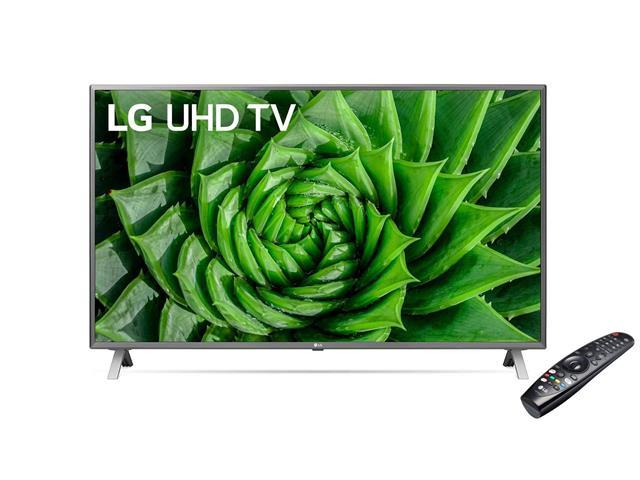 """Smart TV LED 75"""" LG UHD 4K ThinQ AI TV HDR Ativo webOS 5.0 3HDMI 2USB - 1"""
