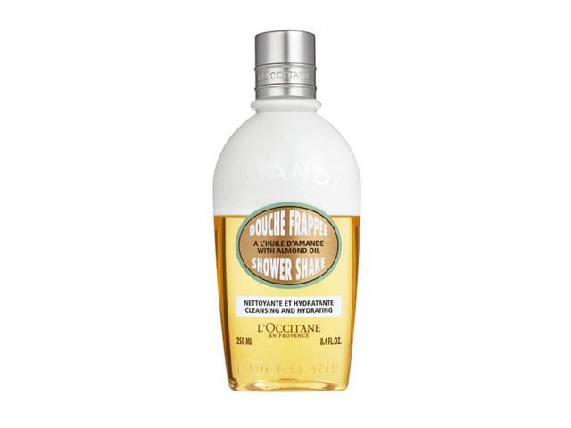Sabonete Líquido Loccitane en Provence Amêndoa Shower Shake 250ML