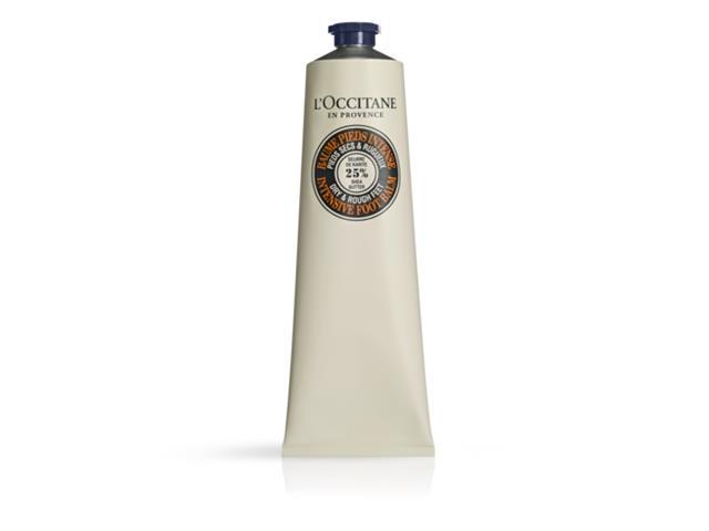 Creme de Pés Nutrição Loccitane en Provence Karité 150ML
