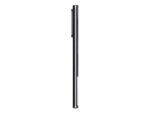 """Smartphone Samsung Galaxy Note20 Ultra 5G 256GB 6.9"""" 108+12+12MP Preto - 4"""