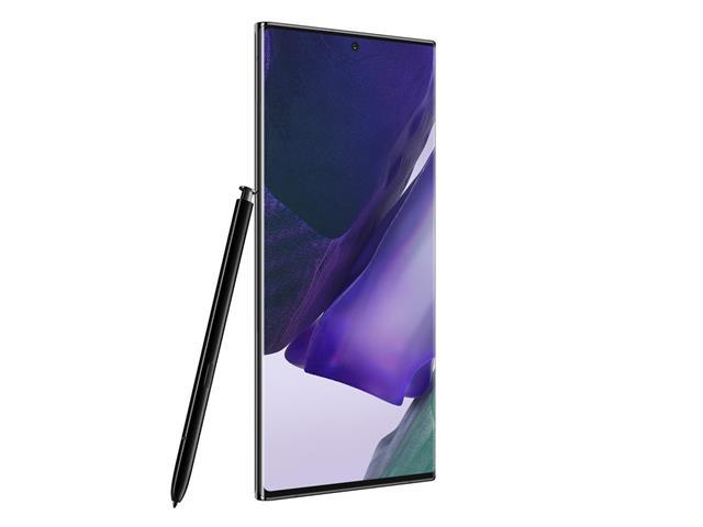 """Smartphone Samsung Galaxy Note20 Ultra 5G 256GB 6.9"""" 108+12+12MP Preto - 3"""