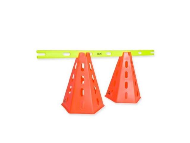 Ki Agiliade Acte Sports Cones com Barreira