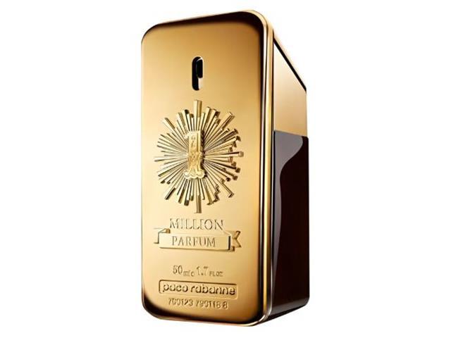 Perfume Paco Rabanne 1 Million Parfum Eau de Parfum Masculino 50ML - 1