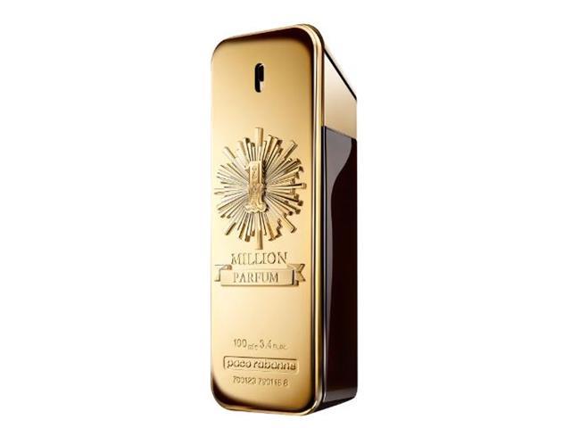 Perfume Paco Rabanne 1 Million Parfum Eau de Parfum Masculino 100ML - 1