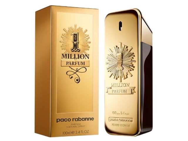 Perfume Paco Rabanne 1 Million Parfum Eau de Parfum Masculino 100ML