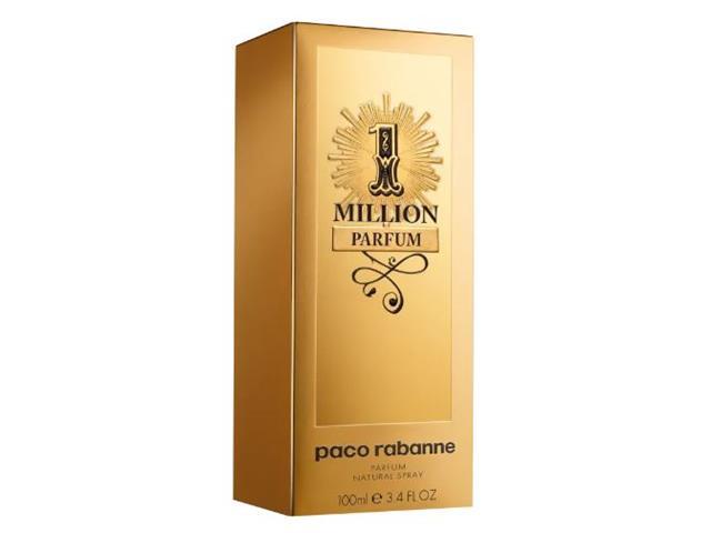 Perfume Paco Rabanne 1 Million Parfum Eau de Parfum Masculino 100ML - 2