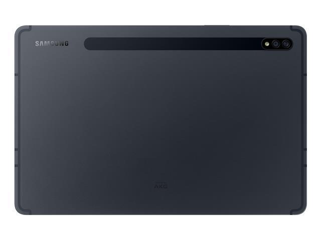 "Tablet Samsung Galaxy Tab S7 11"" S PEN 4G 256GB 8GB RAM 13+5MP Grafite - 3"