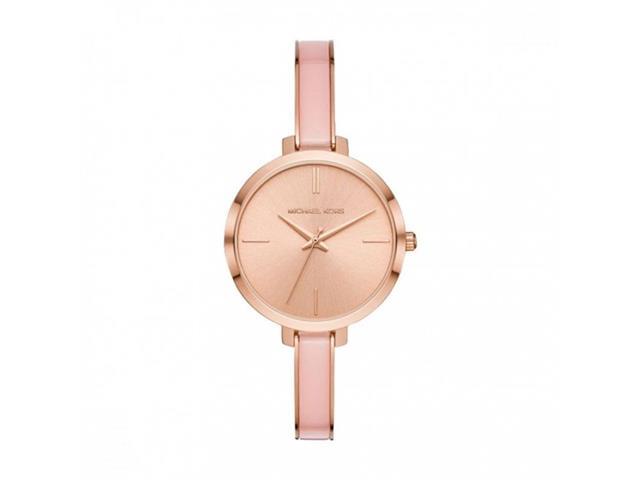 Relógio Michael Kors Essential Feminino MK4343/1JN Rosé