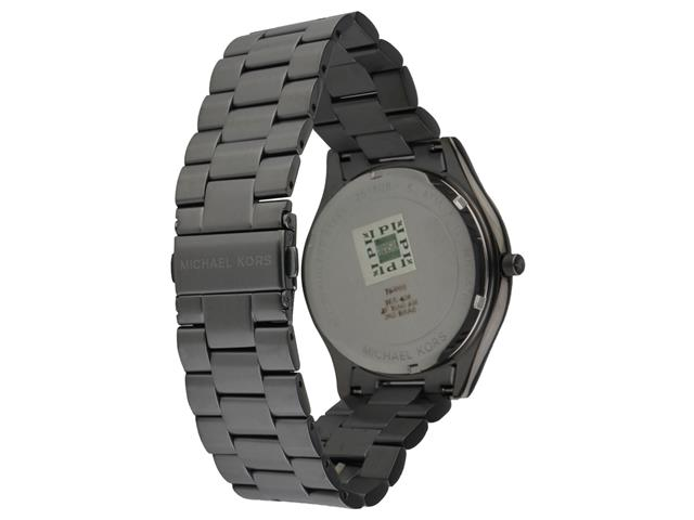 Relógio Michael Kors Essential Masculino MK8576/5PN Grafite com Rosé - 1