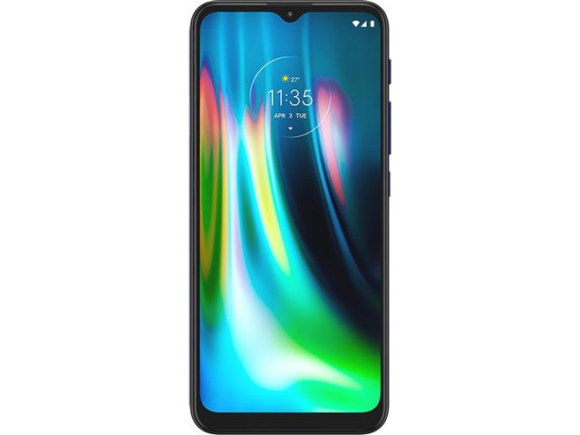 "Smartphone Motorola Moto G9 Play 64GB Duos 6.5"" 4G Câm 48+2+2MP Azul - 4"
