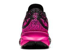 Tênis Asics Dynablast Black/Pink Glo Feminino - 3