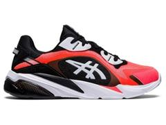 Tênis Asics Gel-Miqrum Black/Sunrise Red Masculino - 1
