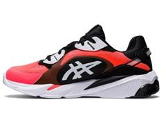 Tênis Asics Gel-Miqrum Black/Sunrise Red Masculino - 2
