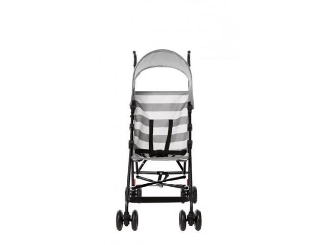 Carrinho de Bebê Guarda-Chuva Multikids BB559 Baby Navy Cinza - 1