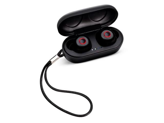 Fone de Ouvido Pulse PH320 Earphone TWS Touch Preto - 1