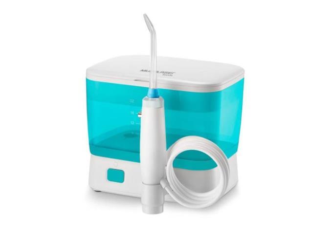 Irrigador Oral Multilaser HC052 Clearpik Travel 500mML
