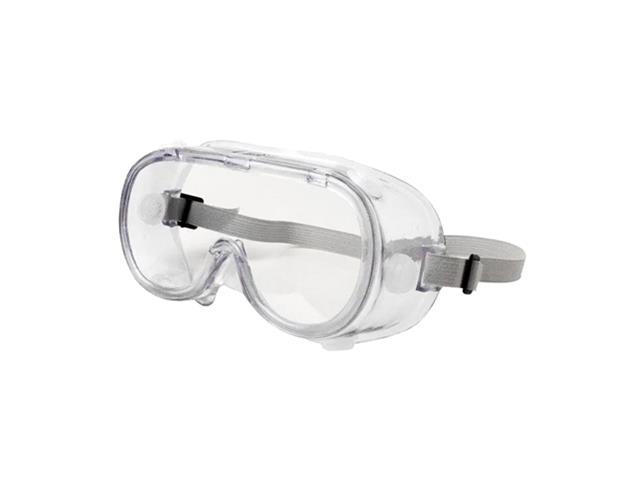 Óculos de Proteção Multilaser HC226 Transparente