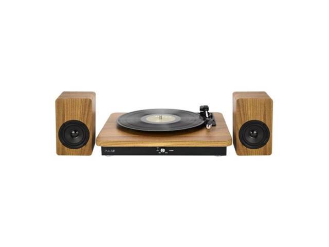 Vitrola Retrô Pulse Sinatra SP366 com Bluetooth V2.1