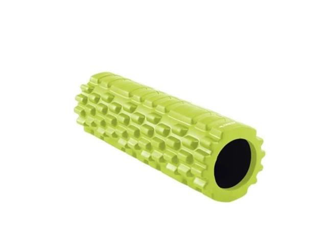 Rolo Massageador Atrio ES227 para Yoga Pilates 10x30CM Neon