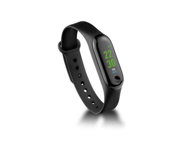 Relógio Smartwatch SmartBand Atrio Tóquio Resistente Água - 1
