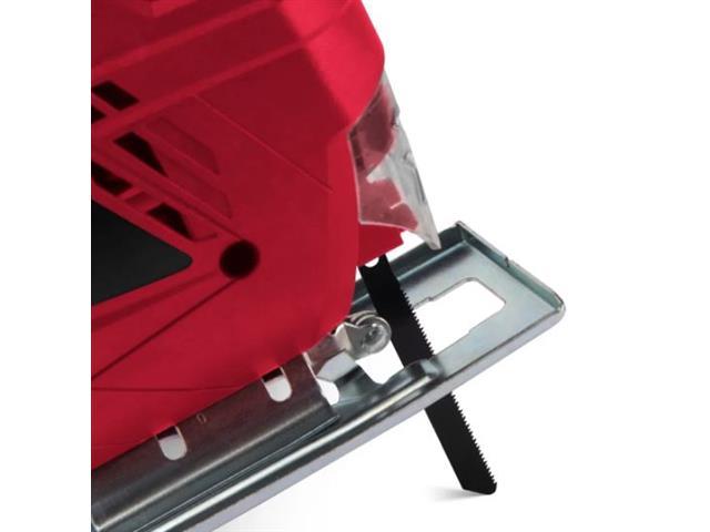 Serra Tico Tico Multilaser Vermelha 500W 220V - 1
