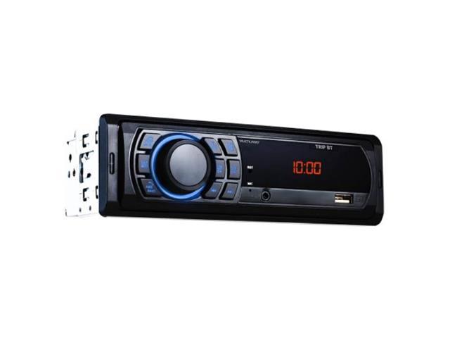 Som Automotivo Multilaser P3344 Trip BT MP3 4X25WRMS FM/USB/AUX - 2