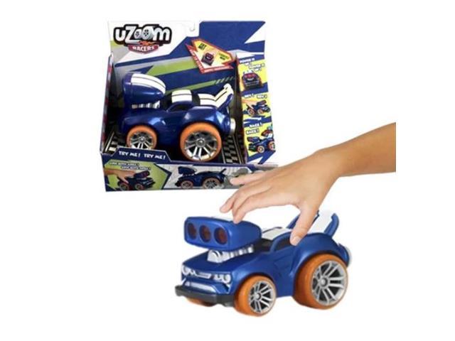 Carrinho Multikids BR1170 Uzoom Racers Hot Rod Racer