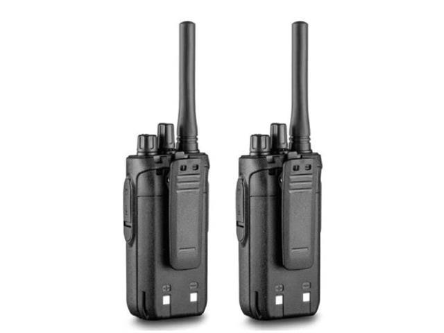 Rádio Comunicador Multilaser RE020 Walkie Talkie - 1