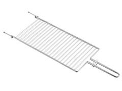Grelha Plana Tramontina Aço Inox 56cm