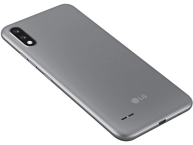 """Smartphone LG K22 4G 32GB Duos Tela 6.2"""" HD+ Câmera 13+2MP Cinza - 7"""