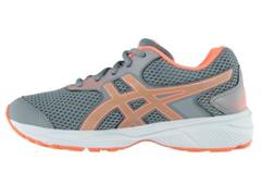Tênis Infantil Asics Buzz 4 Gs Sheet Rock/Rose Gold - 2