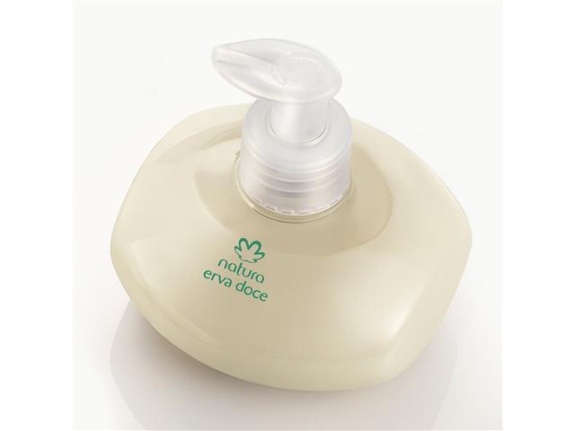 Sabonete para Mãos Natura Erva Doce 250 ml - 2