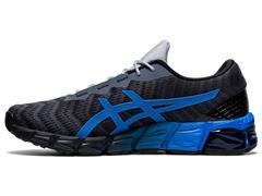 Tênis Asics Gel-Quantum 180 5 Carrier Grey/Electric Blue Masculino - 2