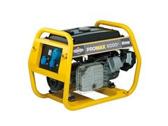 Generador Promax 9000EA