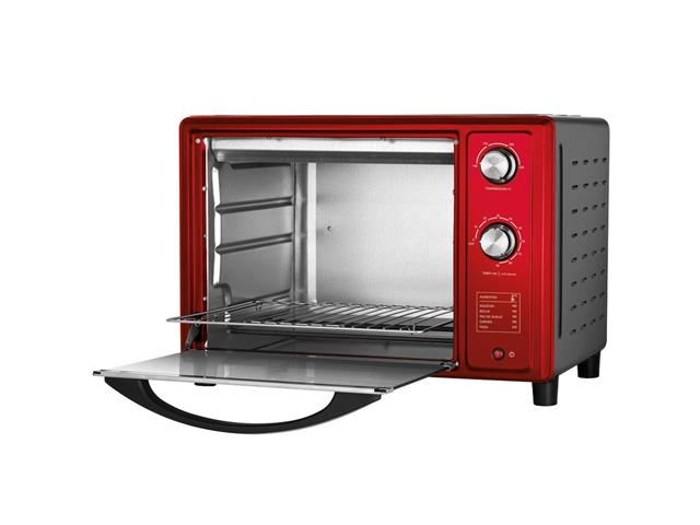 Forno Elétrico Lenoxx Red Gourmet 36 Litros