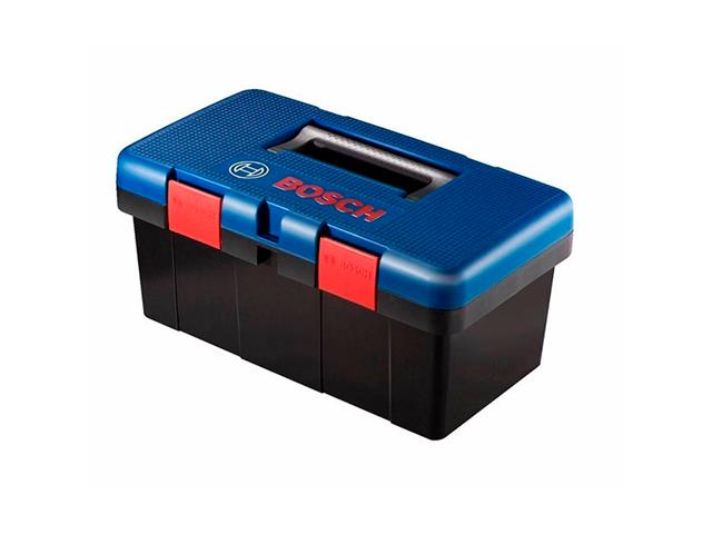 Maletín de Transporte - Tool Box