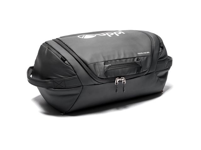 Bolsos Travel Fox Duffle Bag 60L Negro - Talla 60L