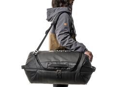 Bolsos Travel Fox Duffle Bag 60L Negro - Talla 60L - 1