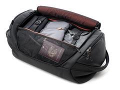 Bolsos Travel Fox Duffle Bag 60L Negro - Talla 60L - 2