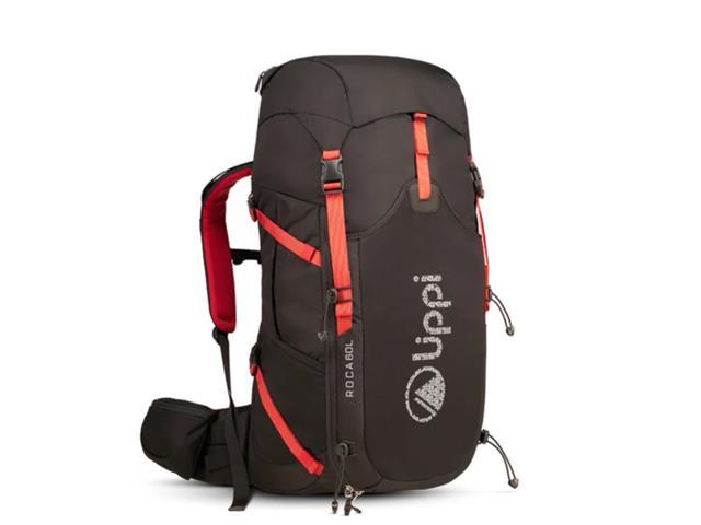 Mochila Roca 60 Backpack Negro V20 - Talla 60L