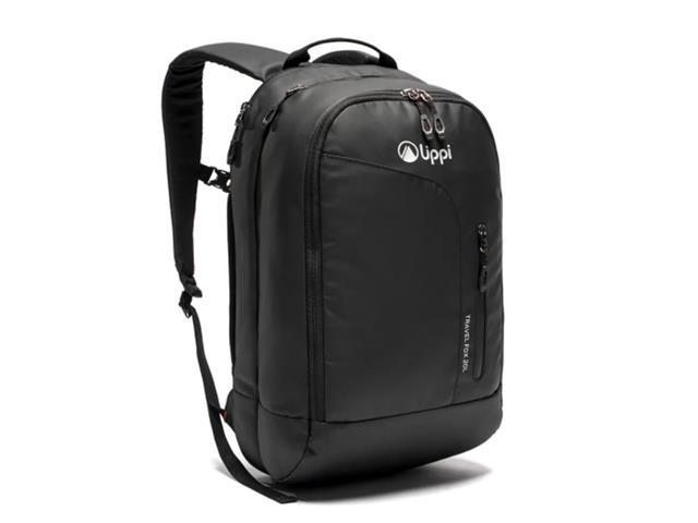 Mochila Travel Fox BackPack 20L Negro - Talla 20L