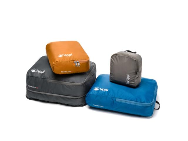Organizador de maletas Travel Fox Multicolor V20 - Talla Unica