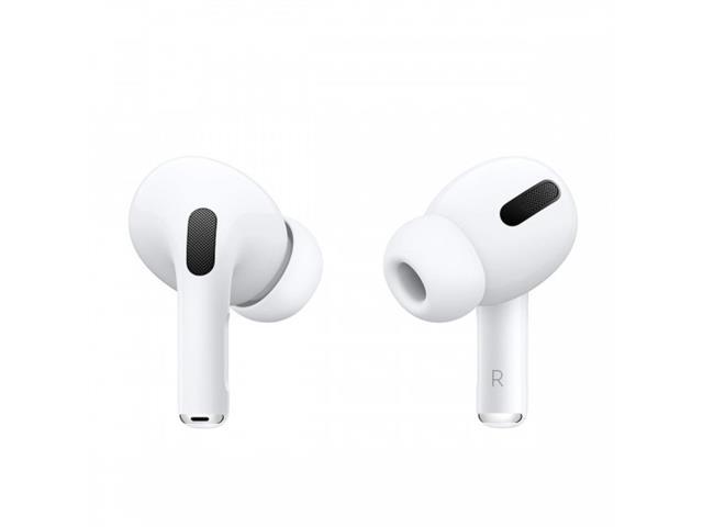 Audífono AirPods Pro Apple con estuche de carga inalambrica