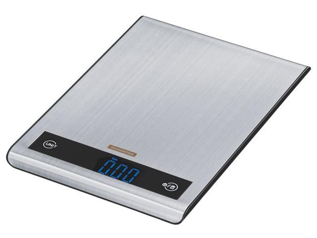 Balança Digital para Cozinha Tramontina Utilitá Aço Inox - 1