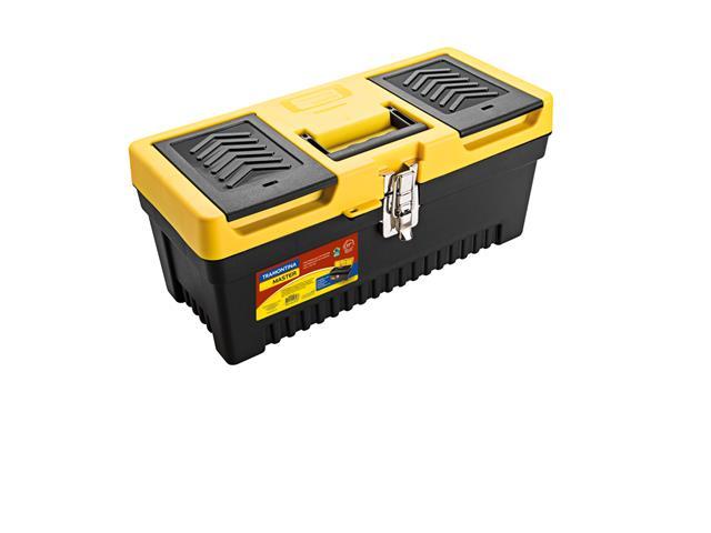 Caja plástica para herramientas 17